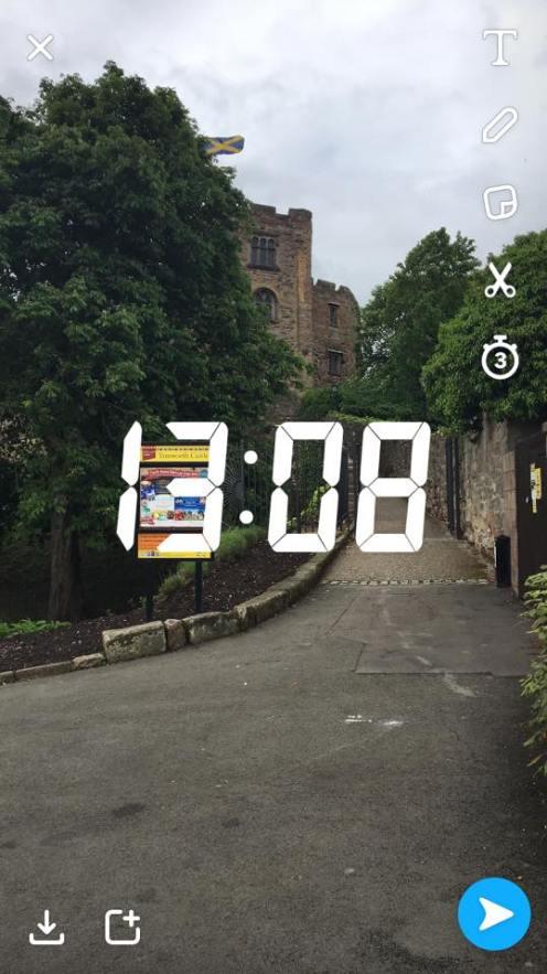 tamworth castle 2
